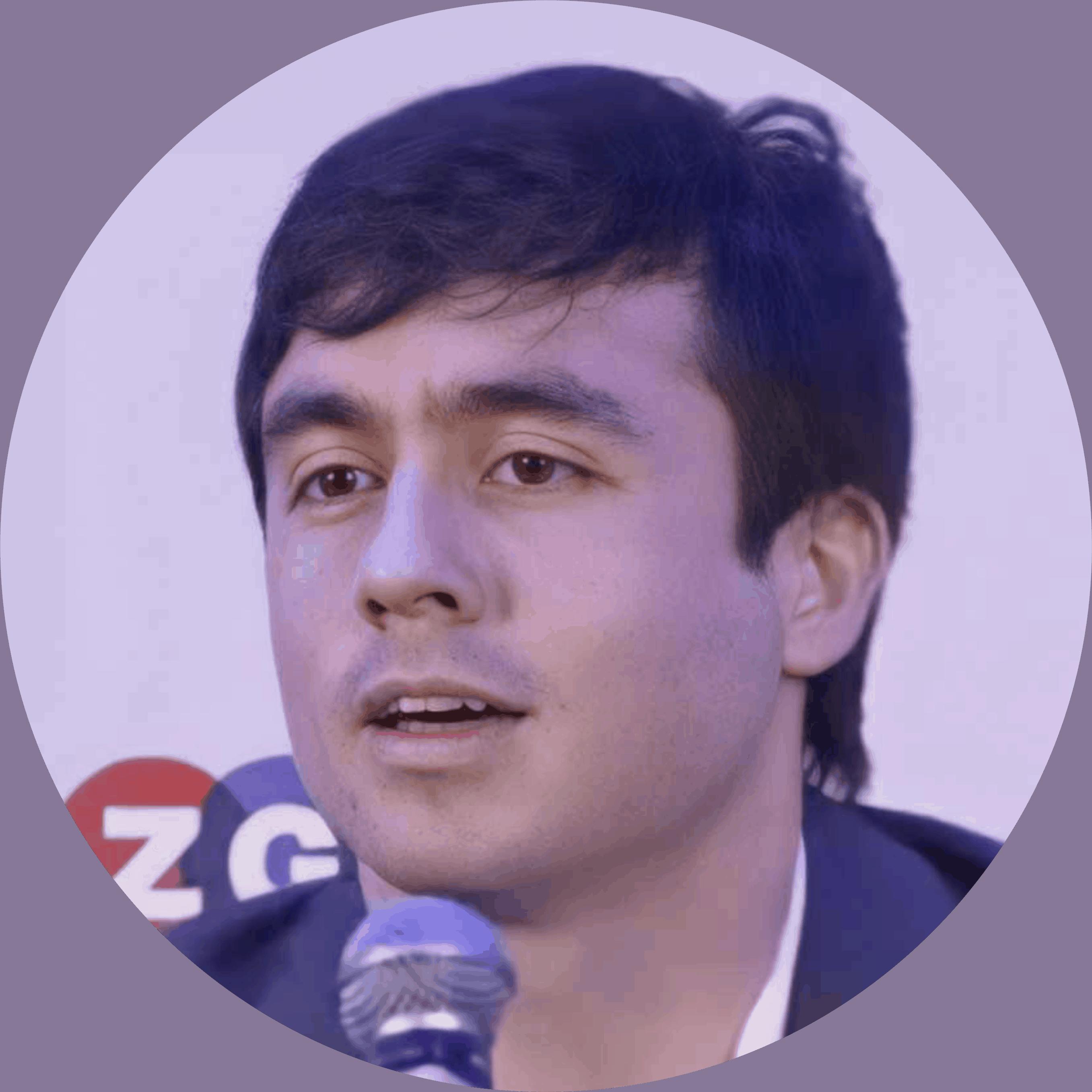 David Riveros García